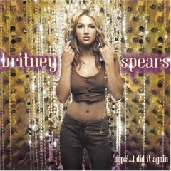 Álbum Oops!... I Did It Again