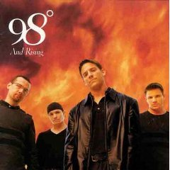 Álbum 98° and Rising