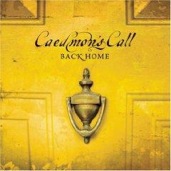 Álbum Back Home
