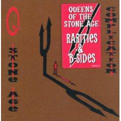 Álbum Stone Age Complication