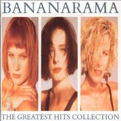Álbum Bananarama - Greatest Hits