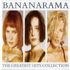 Álbum Bananarama - Greatest Hits Collection