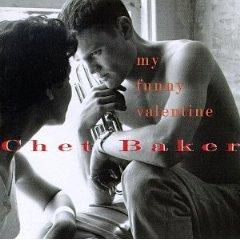 Álbum My Funny Valentine