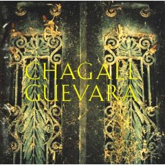Álbum Chagall Guevara