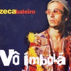 Álbum Vo Imbola