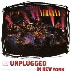 Álbum MTV Unplugged in New York