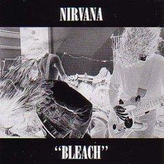Álbum Bleach