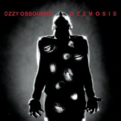 Álbum Ozzmosis