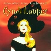 Álbum Time After Time: The Best of Cyndi Lauper