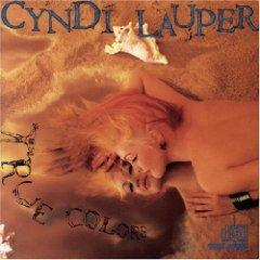Álbum True Colors