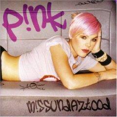 Álbum Missundaztood