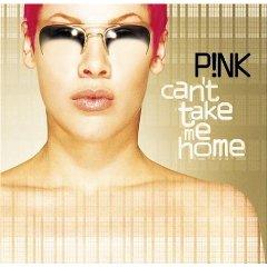Álbum Can't Take Me Home