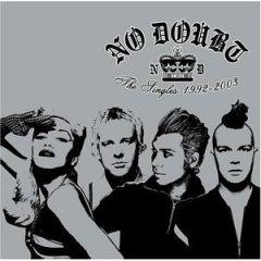 Álbum The Singles 1992-2003
