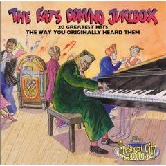 Álbum Fats Domino Jukebox: 20 Greatest Hits the Way You Originally Heard Them