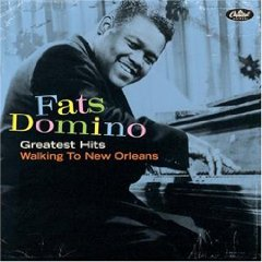 Álbum Greatest Hits: Walking To New Orleans
