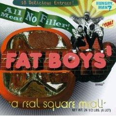 Álbum All Meat No Filler: The Best of Fat Boys