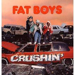 Álbum Crushin'