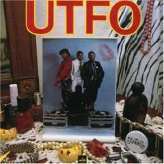 Álbum UTFO