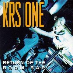 Álbum Return of the Boom Bap