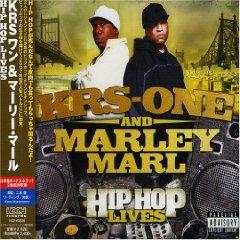 Álbum Hip-Hop Lives