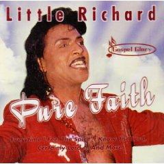 Álbum Pure Faith