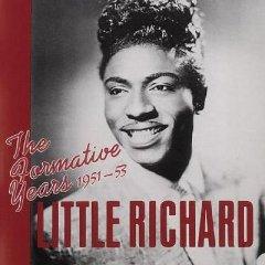 Álbum The Formative Years: 1951-1953