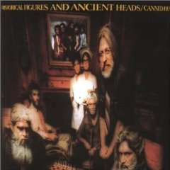 Álbum Historical Figures and Ancient Heads