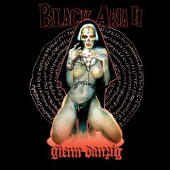 Álbum Black Aria II