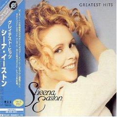 Álbum Sheena Easton - Greatest Hits