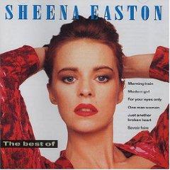 Álbum Best of Sheena Easton