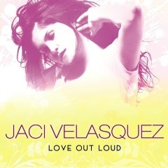 Álbum Love Out Loud