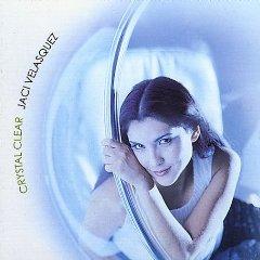 Álbum Crystal Clear