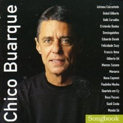 Chico Buarque - Chico Buarque Songbook, Vol. 6