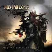 Álbum Mechanized Warfare