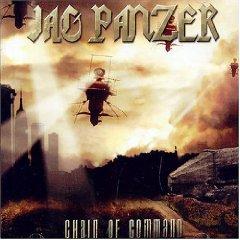 Álbum Chain of Command