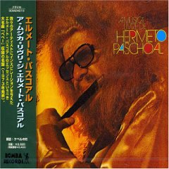 Álbum Musica Livre de Hermeto Paschoal