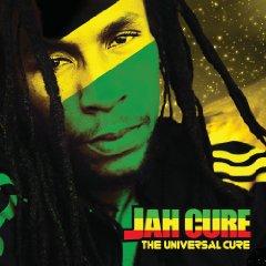 Álbum The Universal Cure