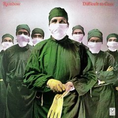 Álbum Difficult to Cure