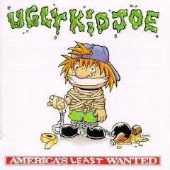 Álbum America's Least Wanted