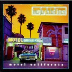 Álbum Motel California