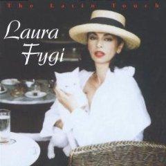 Álbum Latin Touch