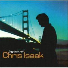 Álbum Best of Chris Isaak