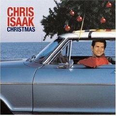 Álbum Chris Isaak Christmas