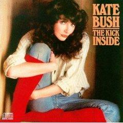 Álbum The Kick Inside