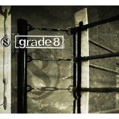 Álbum grade 8