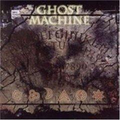 Álbum Ghost Machine