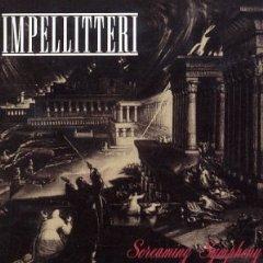 Álbum Screaming Symphony