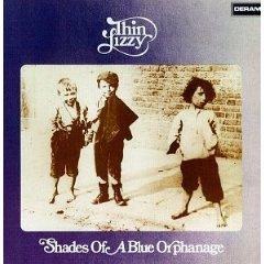 Álbum Shades of a Blue Orphanage