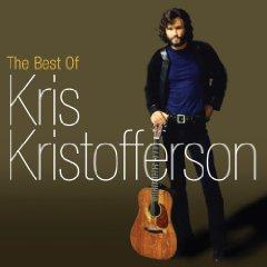Álbum Best of Kris Kristofferson