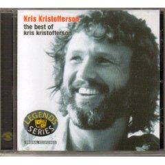 Álbum All American Country Kris Kristofferson
